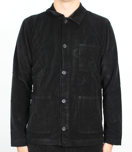 Woodbird Bobo Cord Jacket
