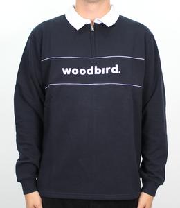 Woodbird Crilly Sweat