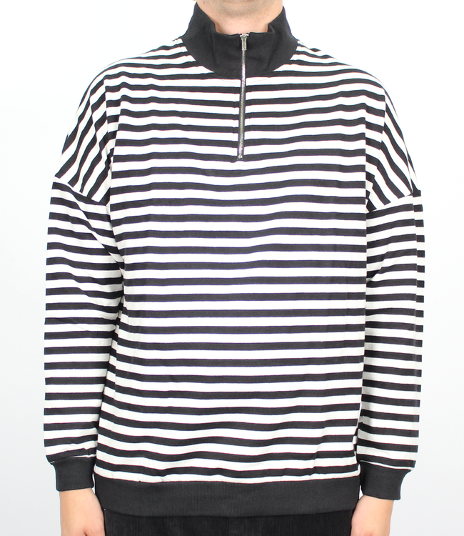 Woodbird Sail Half Zip