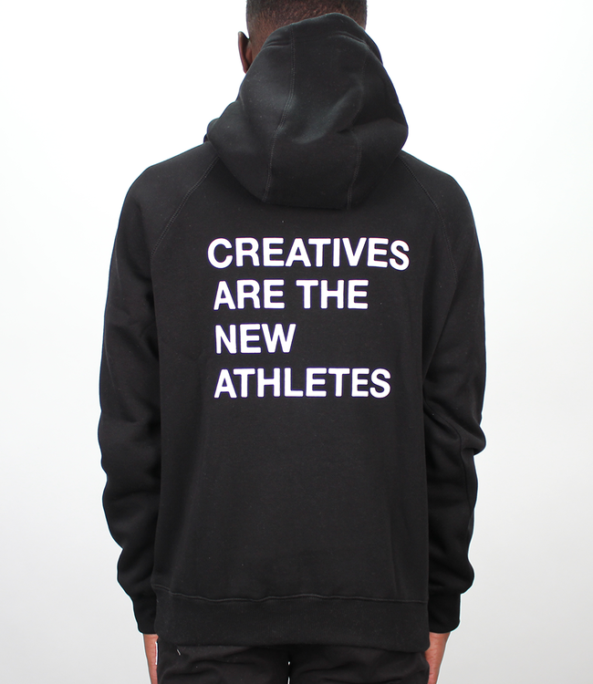 The New Originals Creatives Are The New Athletes Hood