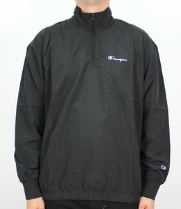 Champion Half Zip Top