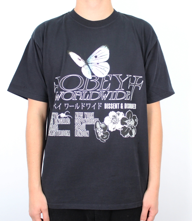 Obey Kyoto