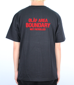 Olaf Hussein Area Boundary T