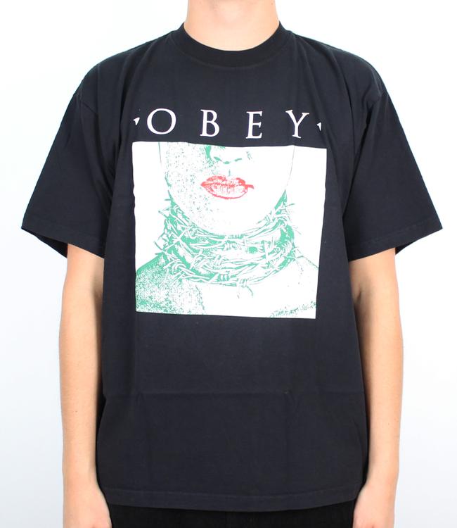 Obey Barb-Ra