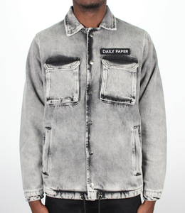 Daily Paper Cargo Coach Jacket
