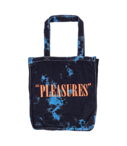 Pleasures Wavy Totebag