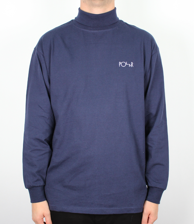 Polar Skate Co. Turtleneck Rich