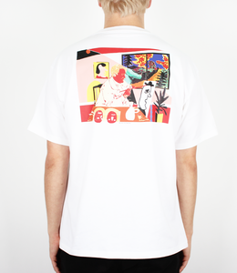 Polar Skate Co. The Artist Tee