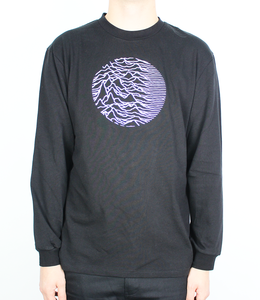 Pleasures x Joy Division Lost Control Heavyweight Long Sleeve