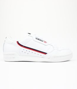 adidas Adidas Continentail 80 White