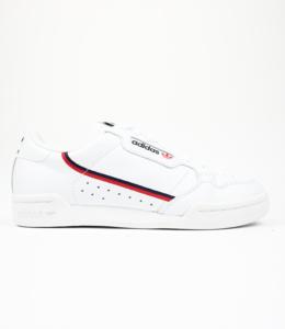 adidas Adidas Continental 80 White