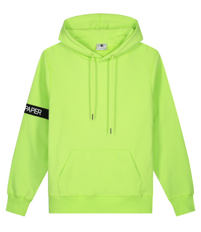 Daily Paper Captain Hoodie Light Green