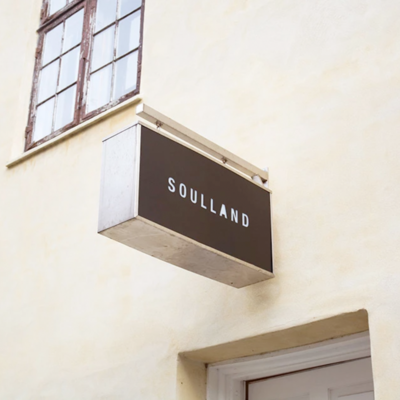 Soulland: New Year, New Brand