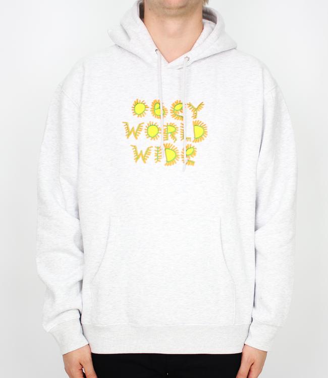 Obey Amoeba Hood