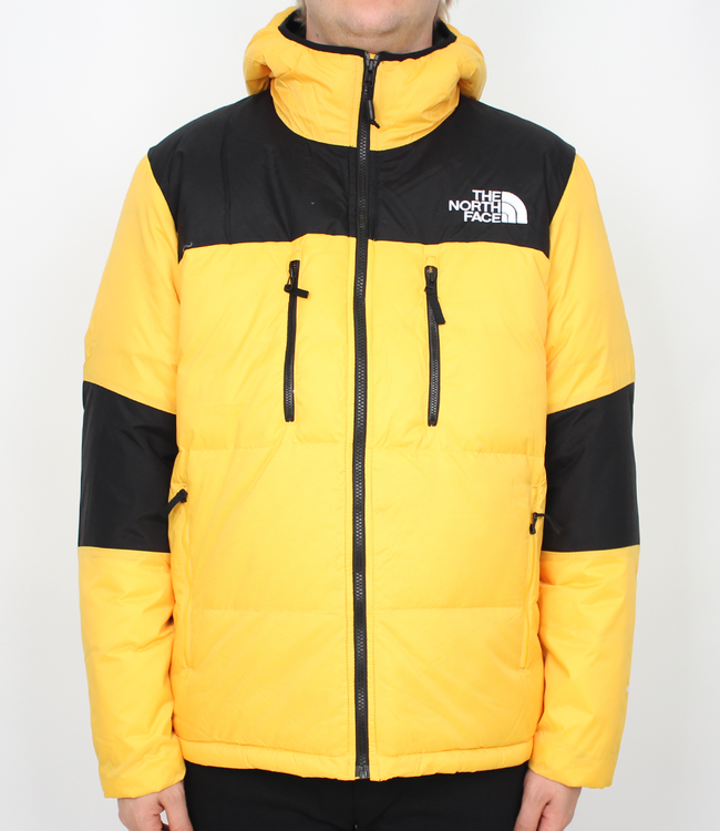 The North Face Him Light Down Hood Jacket