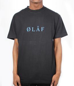Olaf Hussein Serif T