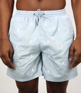 Daily Paper Shield Logo Swimshort