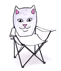 RipNDip Lord Nermal Beach Chair