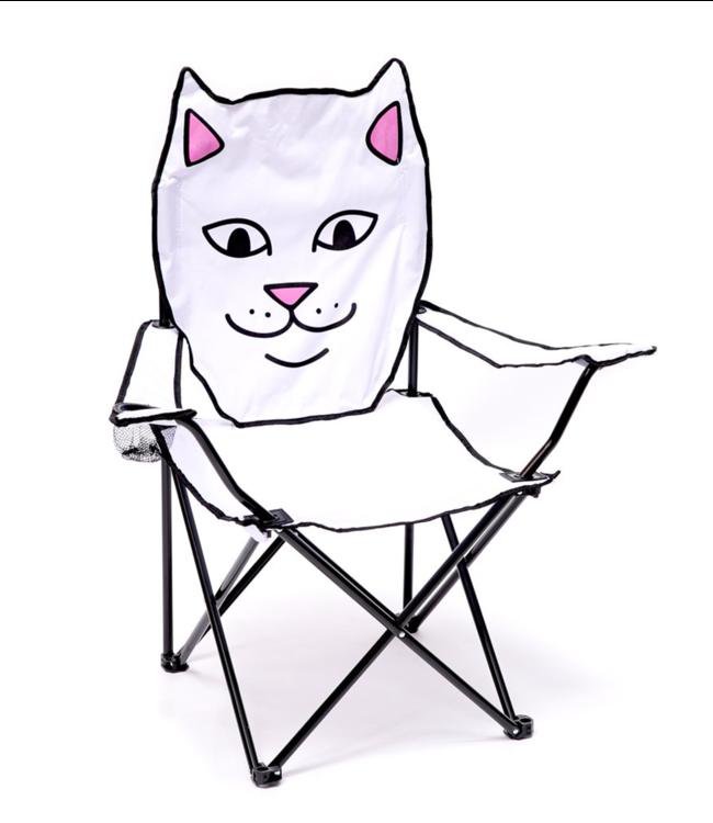 RipNDip Lord Nermal Beach Chair