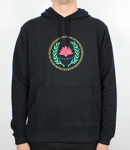 Woodbird Our Jimmy Crest Hood