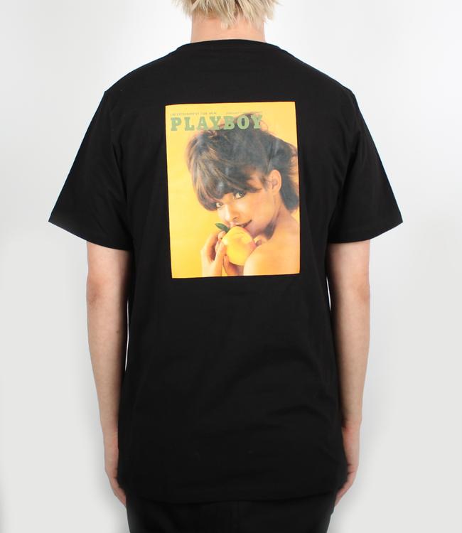 Soulland x Playboy February T-shirt