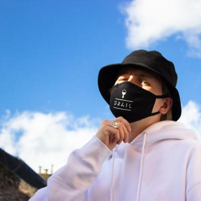 GRAIL Face Mask
