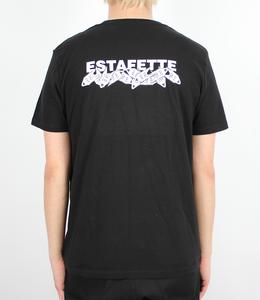 Estafette Studios Online ticket tee