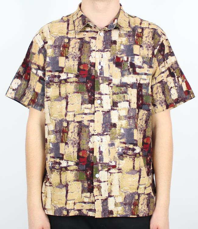Woodbird Splat Shirt