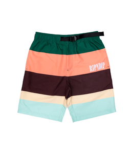 RipNDip Chromatic Belt Shorts