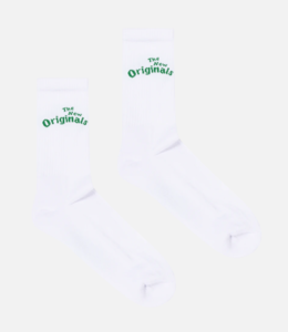 The New Originals Workman Socks