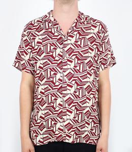 Woodbird Buck Geo Shirt