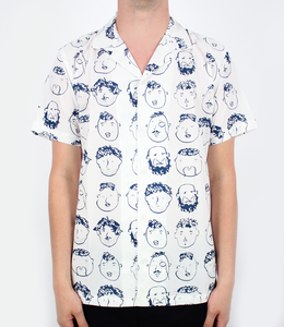 Woodbird Rix Cuba Shirt