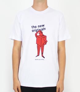 The New Originals Toob Tee