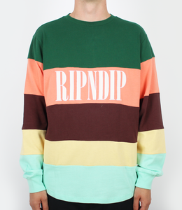 RipNDip Chromatic Cotton Jersey
