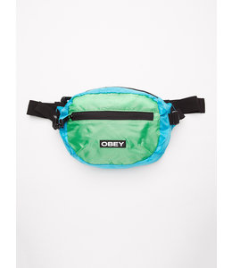 Obey Commuter Waistbag Pouch