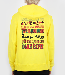 Daily Paper Remulti Hoody