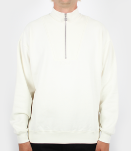 Polar Skate Co. Zipneck Sweatshirt