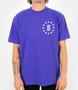 New Amsterdam Surf Association Euro T-shirt
