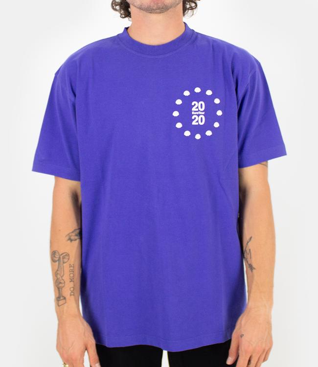 New Amsterdam Surf Association Euro T-shirt
