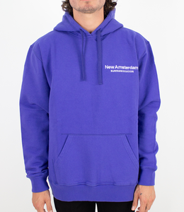 New Amsterdam Surf Association Logo Hoodie