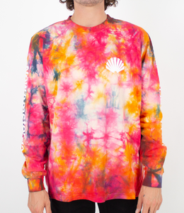 New Amsterdam Surf Association Logo Longsleeve Oil