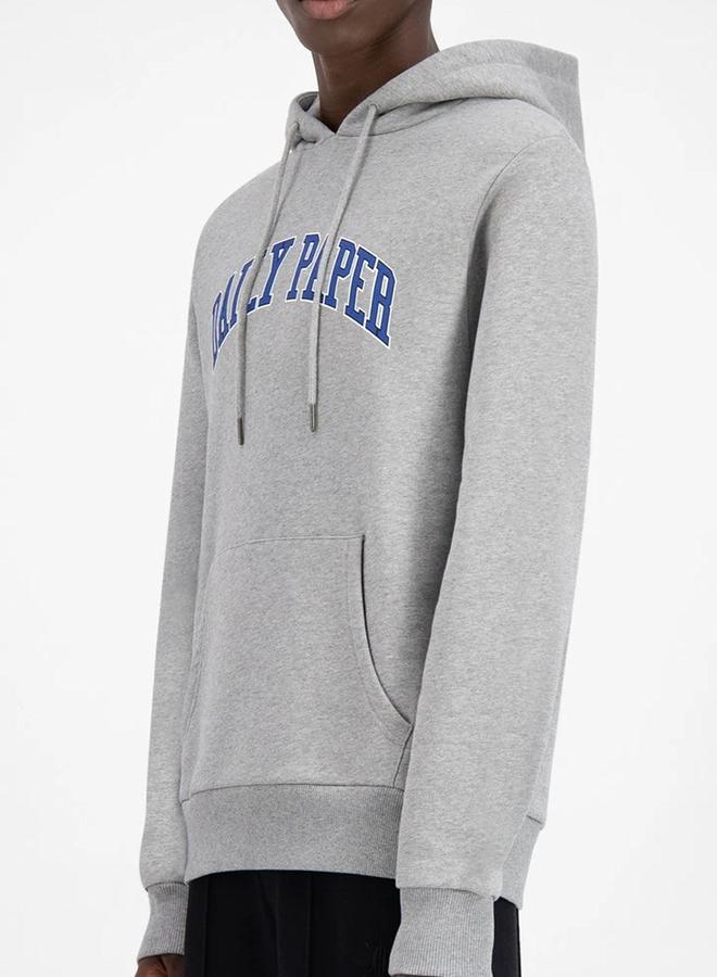 School of Hard Knocks college hoodie