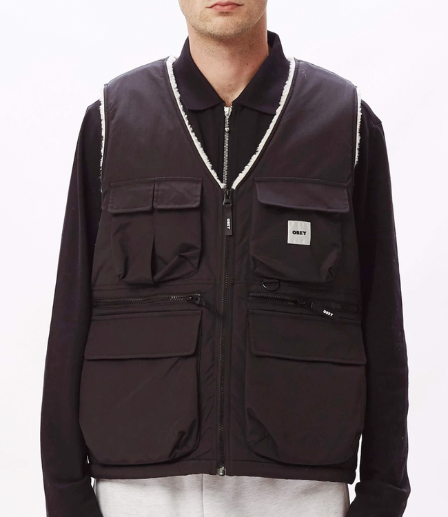 Obey External vest
