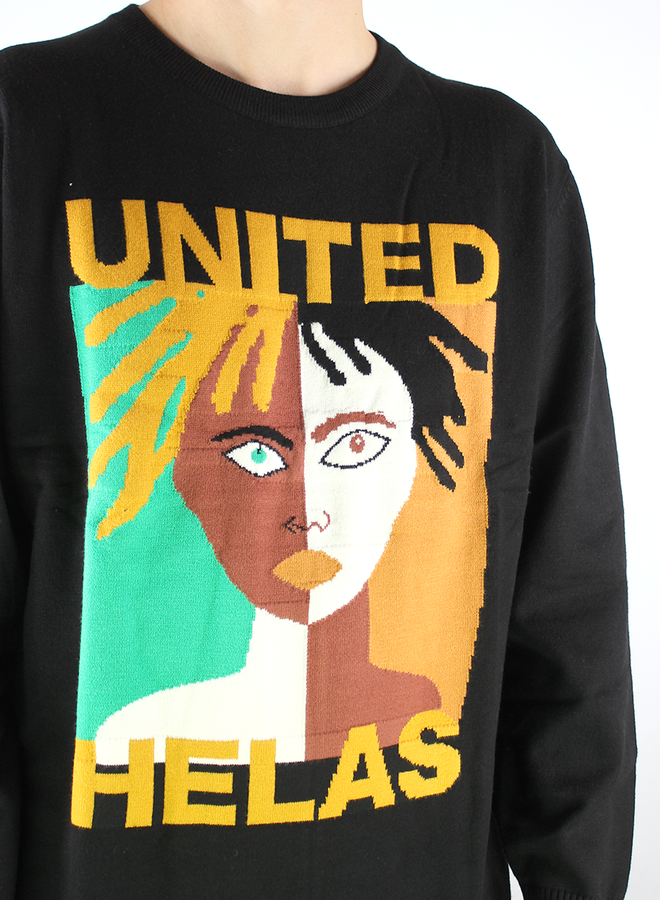 United Knit Sweater