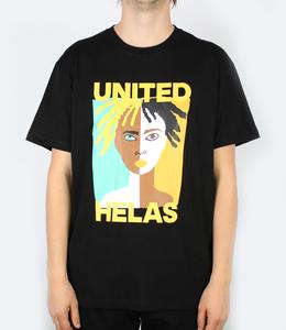 Helas United Tee