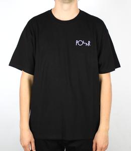 Polar Skate Co. Stroke Logo T-Shirt