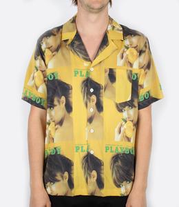 Soulland x Playboy February Shirt