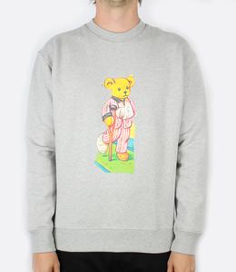 Soulland Scraps Sweatshirt