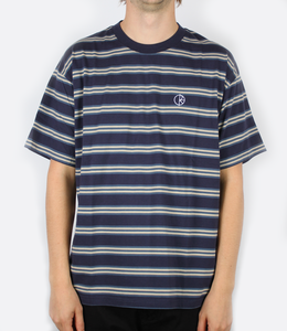 Polar Skate Co. Stripe T-Shirt