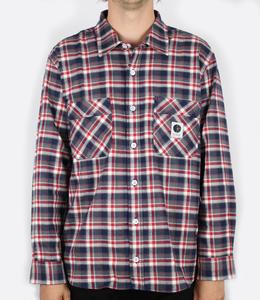 Polar Skate Co. Flannel Shirt